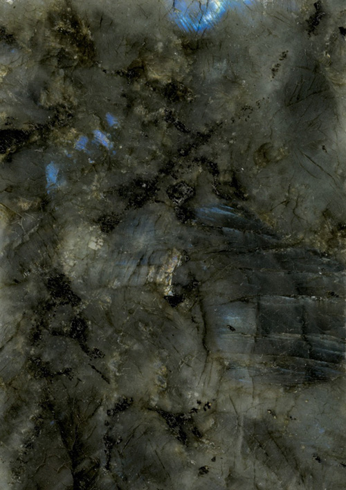 marmi strada labradorite verde