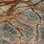 marmi strada marmo forest green