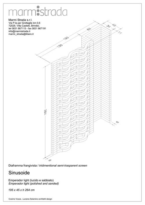 \marmi-strada-parete-sinusoide-progetto