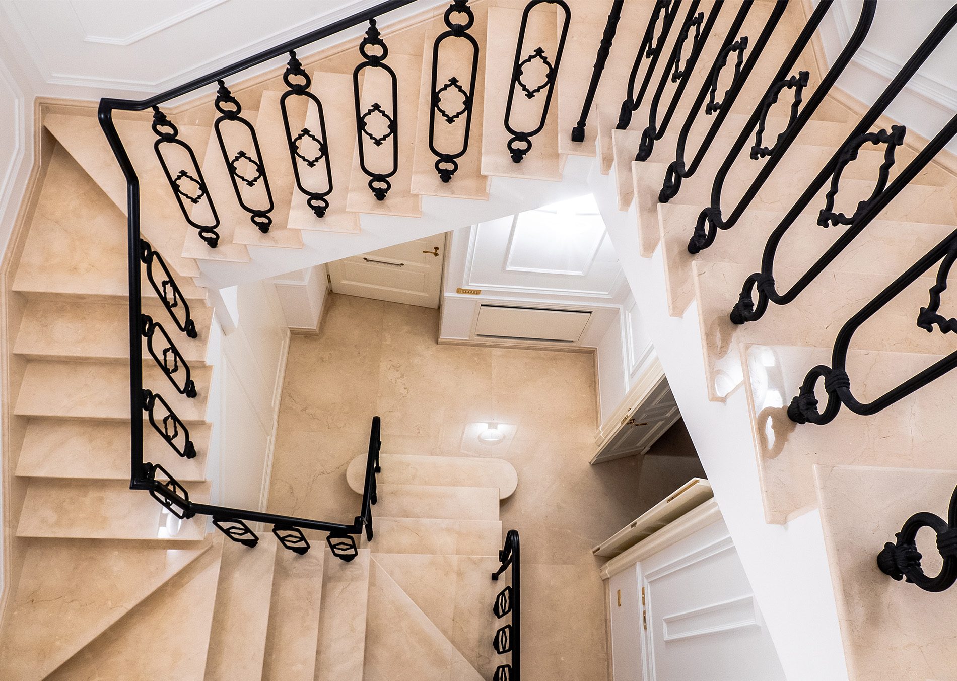 marmi strada scale 1