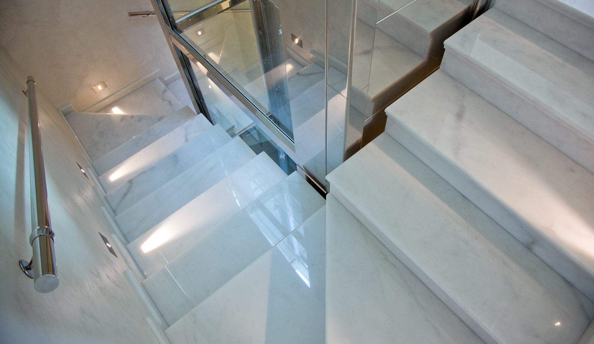 marmi strada scale 7