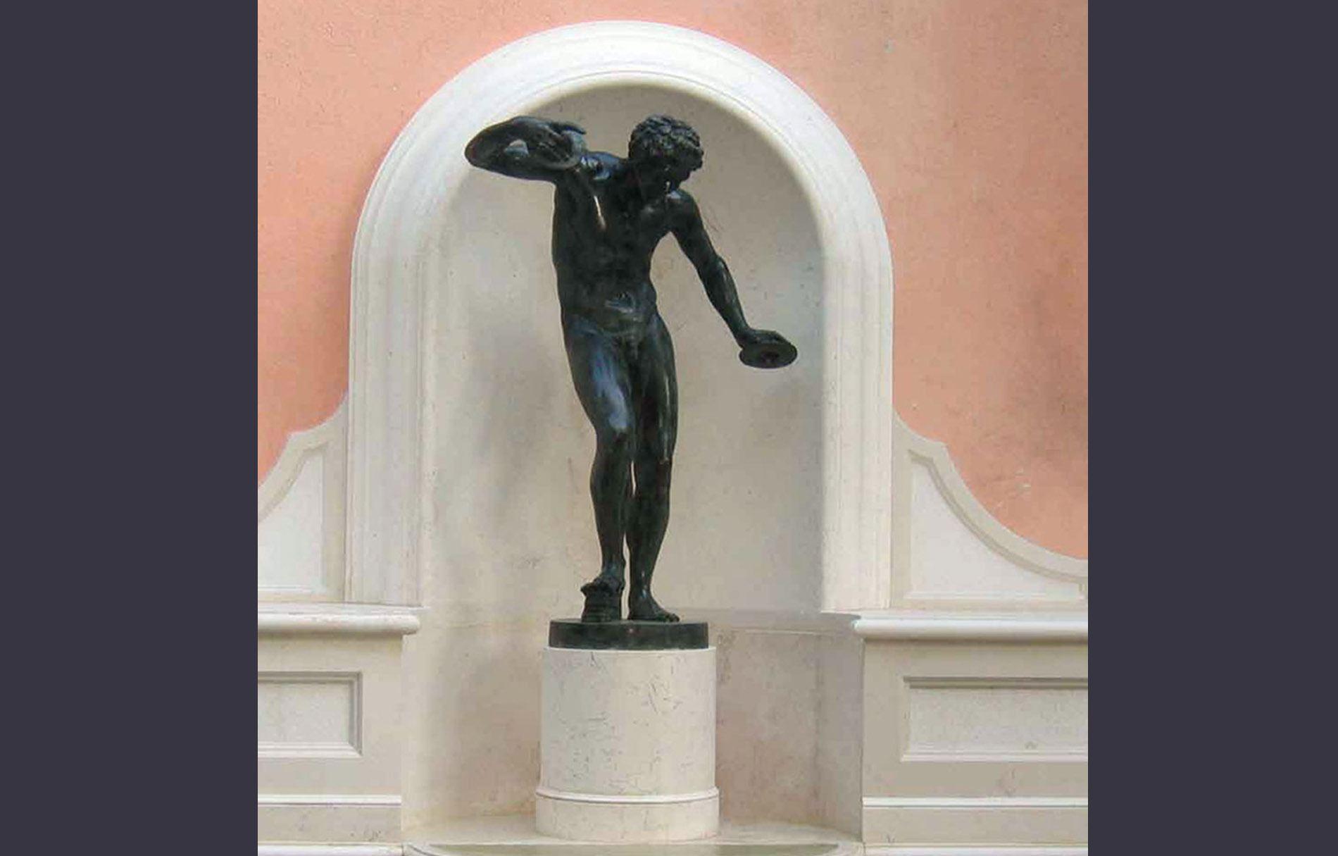 marmi strada statue e fontane 5