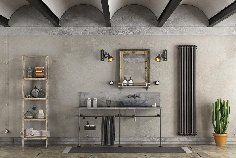 lavabo in pietra idea