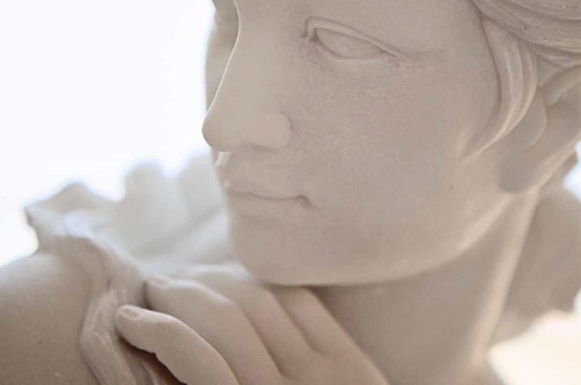 statue e fontane in marmo